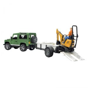 Bruder Land Rover Defender (60002593)