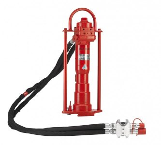 Chicago Pneumatic PDR 75 RV