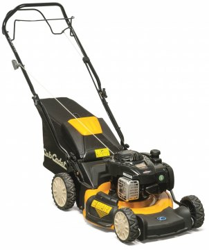 Cub Cadet LM2 CR46 4IN1