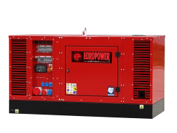 Europower EPS44TDE