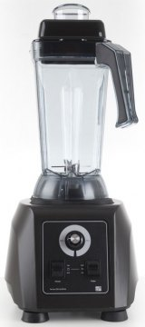 G21 Blender Perfect smoothie Black