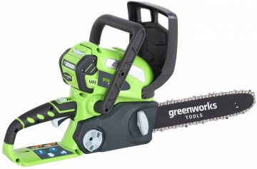 Greenworks GD40CS30