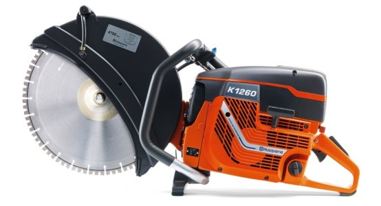 Husqvarna Construction K 1260 400-25.4