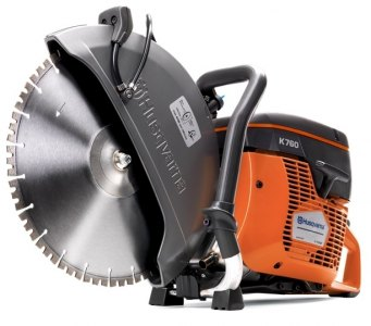Husqvarna Construction K 760 350-20/25,4