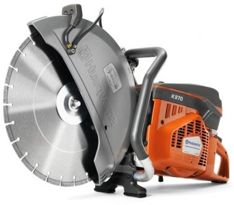 Husqvarna Construction K 970 350-25,4