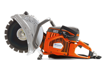 Husqvarna Construction K 970II POWER CUTTER Rescue 350-25,4