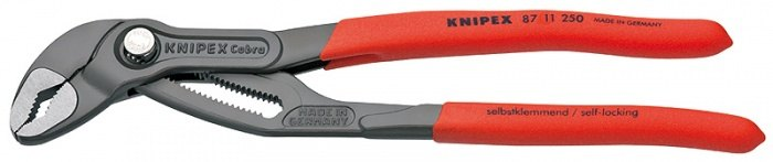 Knipex Kleště COBRA automatic 250 mm (8711250)