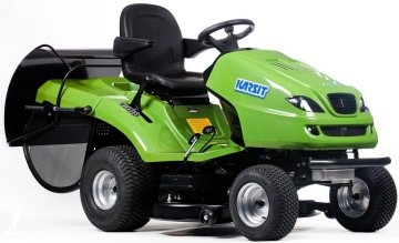Karsit K 22/102 4WD Green cut