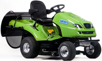 Karsit K 22/102 HX Green cut