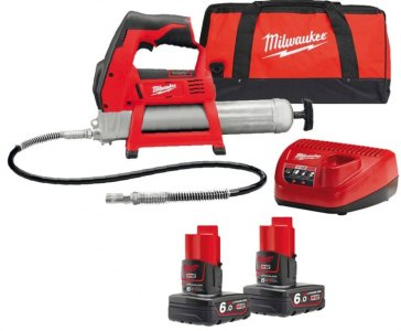 Milwaukee M12 GG-602B