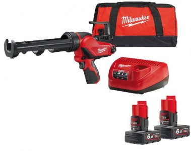 Milwaukee M12 PCG 310C-602B