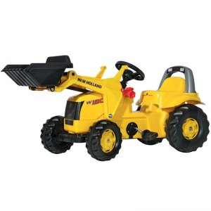 Rolly Toys New Holland W190C (600025053)