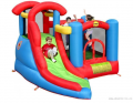 Sharks Hrací centrum pro děti 6 v 1 (BA013)
