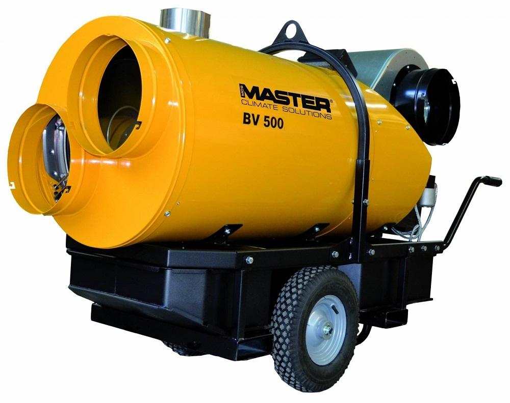 Master BV 500-13C