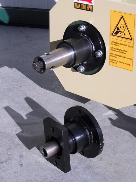 Negri bio R130M (vnější pohonná jednotka)