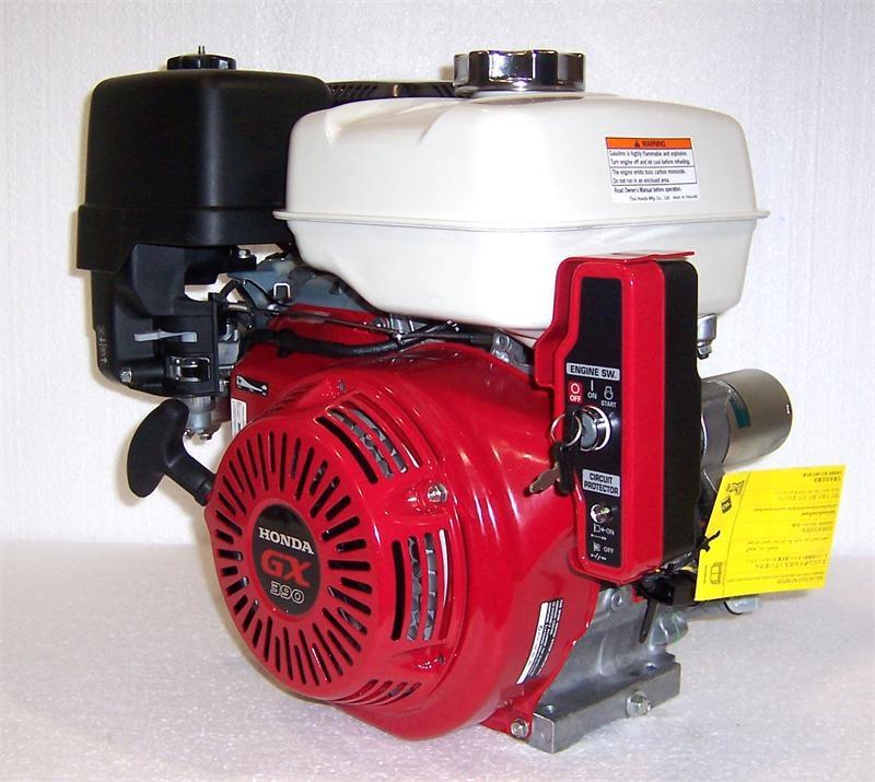 Negri bio R225BHHP13AEN (Honda, standartní podvozek)
