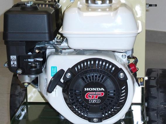 Negri bio R95BHHP55GP (Honda, standardní podvozek)