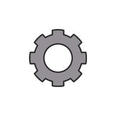 Fiskars Nůžky PowerLever dvoučepelové L (111620)