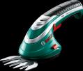 Bosch Isio (nůžky na trávu)