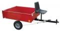 Motor Jikov Green Přívěsný vozík k RURIS včetně závěsu