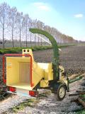 Negri bio C14DK26AN (Kubota, zemědělský podvozek)
