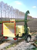 Negri bio C14DL26AN (Lombardini, zemědělský podvozek)