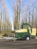 Negri bio C19DL35OTRON (Lombardini, silniční podvozek)