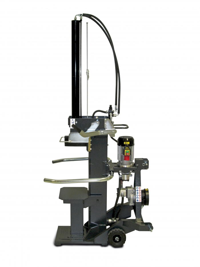 Negri bio XL120E4PD/TPS12T